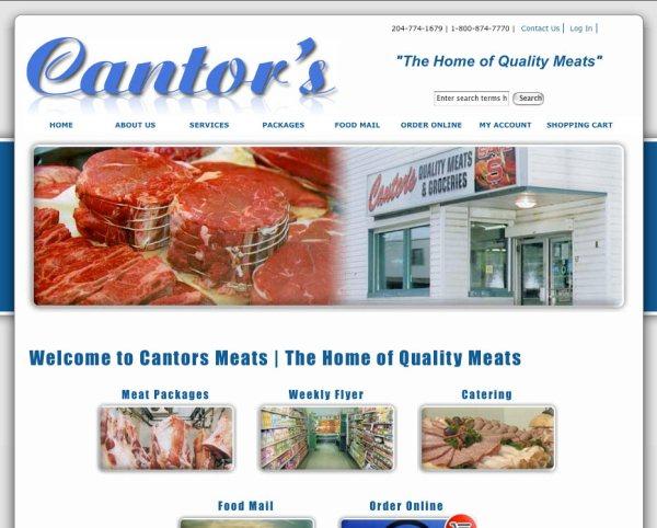 Cantors Meats