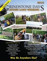 Grindstone Days 2012