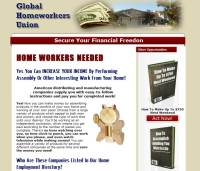 Global Home Workers