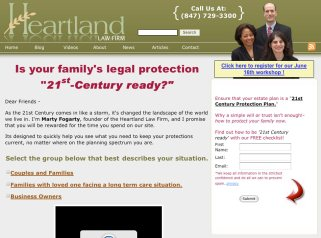 Heartland Law Firm
