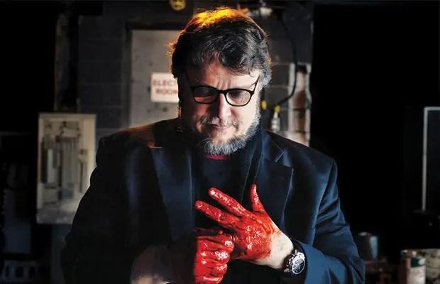 Guillermo del Toro Top 10 Latin American Film Directors