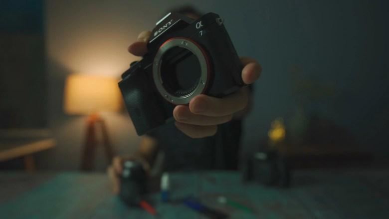 Limpiar sensor2 Cómo limpiar el sensor de tu cámara!