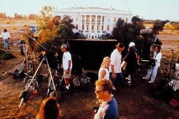 e778080554a05a2a7e2aa1b8a38693c1 10 escenas de Hollywood que no sabías que se rodaron con maquetas en miniatura