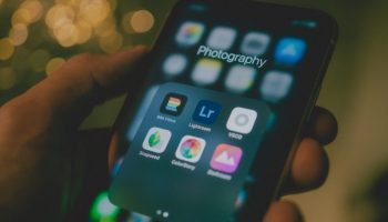 Edit photos online with Lightroom mobile