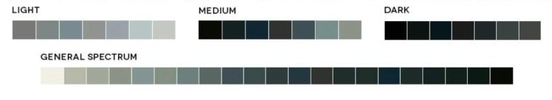 in to the wild Cómo se usa el color en el cine y cómo aplicarlo en tus fotografías y videos