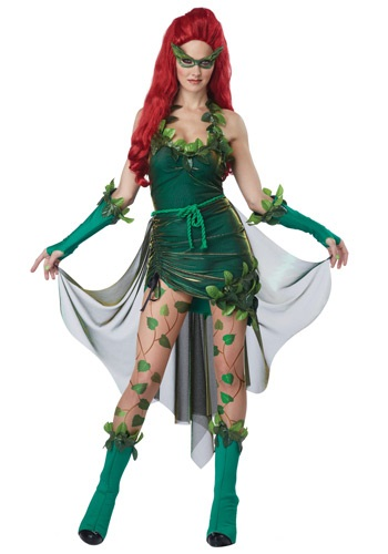 sexy poison ivy