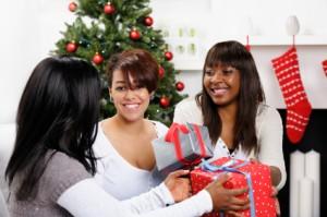 Gift-exchange