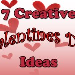 7 Creative Valentine's Day Ideas To Show Your Love This Year