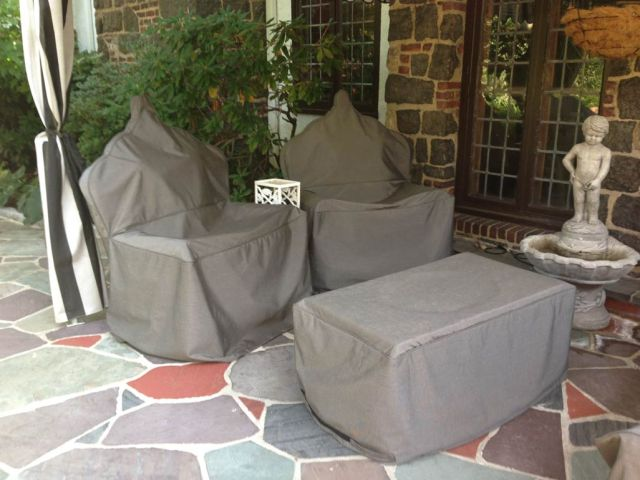 custom patio furniture covers | creative covers