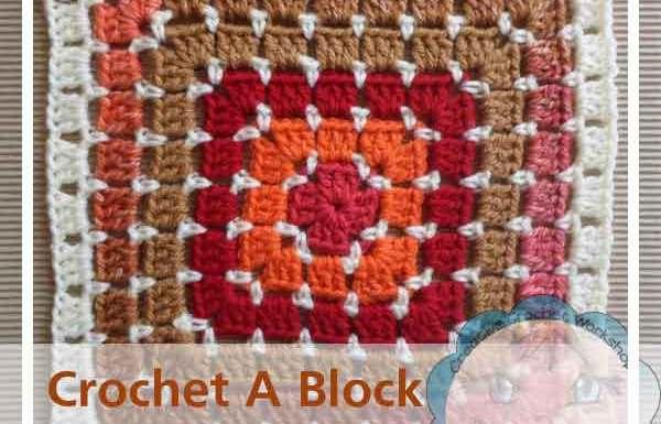 Alternative Granny|Creative Crochet Workshop