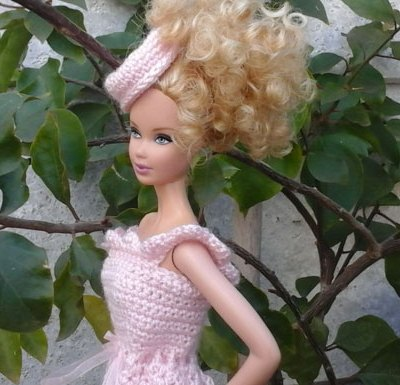 Cherry's Boutique – Pink Lacy Summer Dress