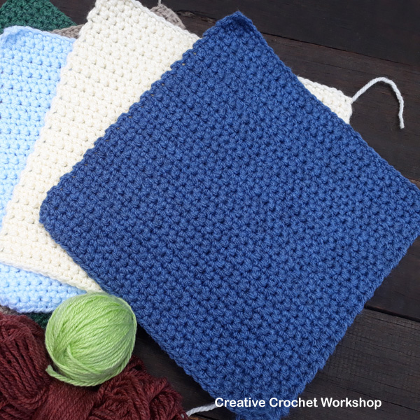 My Crochet Bible Stories Playbook | Free Crochet Along | Creative Crochet Workshop @creativecrochetworkshop