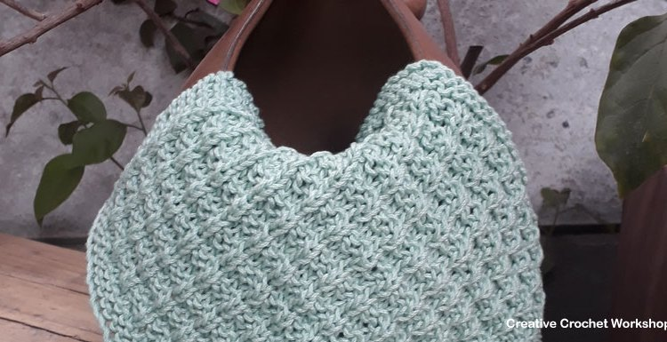 RIDGE RIB DISHCLOTH – Knitted Kitchen Blog Hop 2017