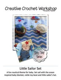 Little Sailor Set