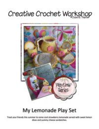My Lemonade Play Set