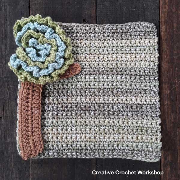 My Camping Playbook Part One | Free Crochet Pattern | Creative Crochet Workshop @creativecrochetworkshop #ccwcampingplaybookcal #freecrochetalong #crochetquietbook