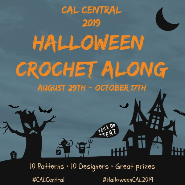 #CALCentral #HalloweenCAL2019
