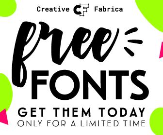 Font Banner - Free Fonts