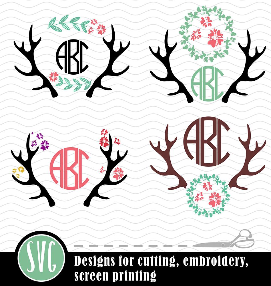 Deer Antler Craft Projects