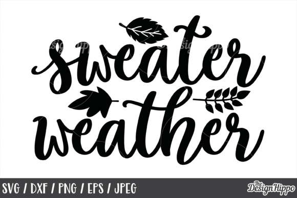 Download Autumn Fall SVG Bundle Graphic by thedesignhippo ...