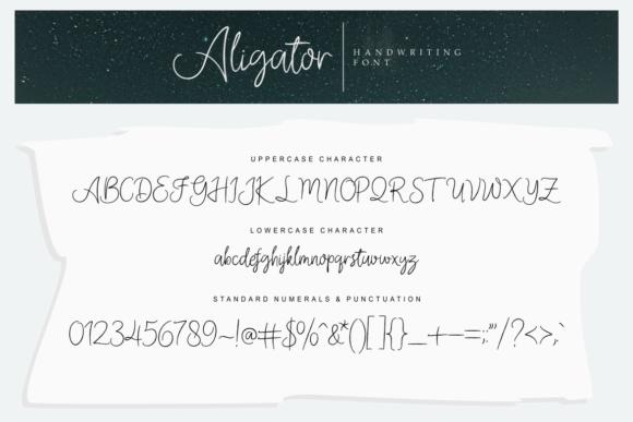 Aligator by Vilogsign 3