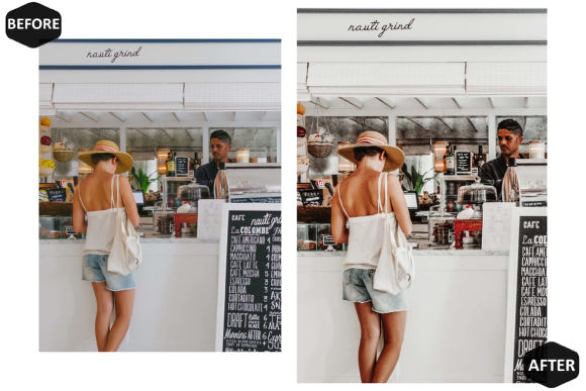 10 Clean Nudes Mobile Lightroom Presets Graphics 7099039 4