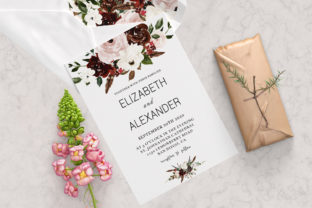 6 free wedding invitation card designs