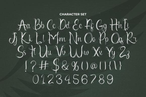 Greenwings Fonts 17534962 3