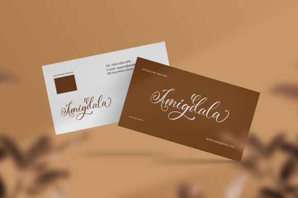 Amerliosa Fonts 17557904 4