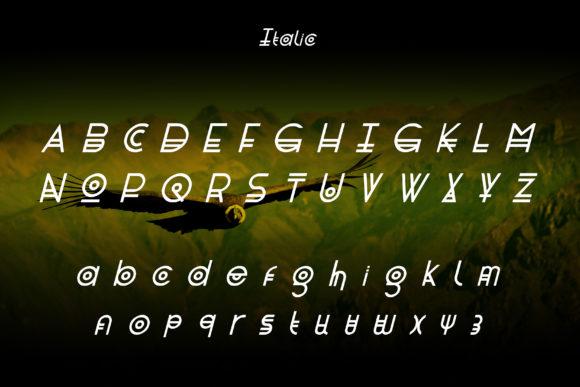 Aztec Fonts 17925511 2