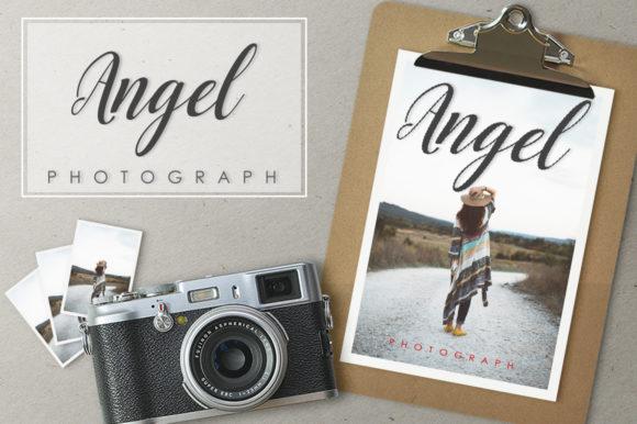 Angellie Fonts 18416952 2