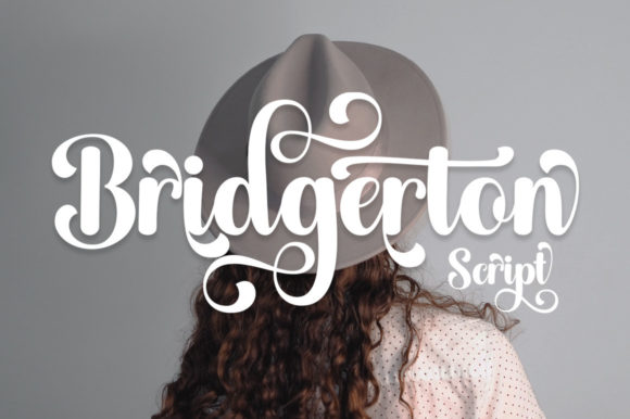 Bridgerton Fonts 18395979 2