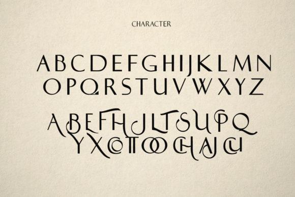 Cottsmic Fonts 18388814 3