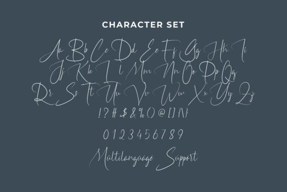 Happy Moon Fonts 18400081 3
