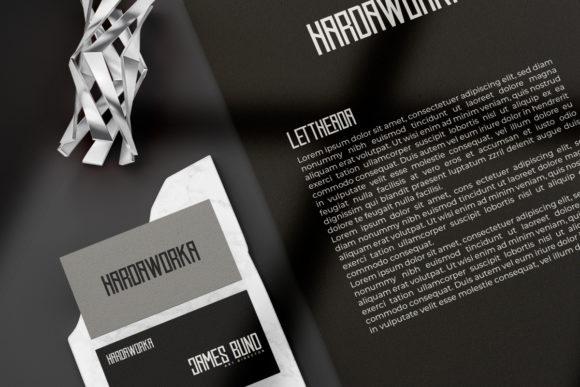 Lastborn Fonts 18389114 3