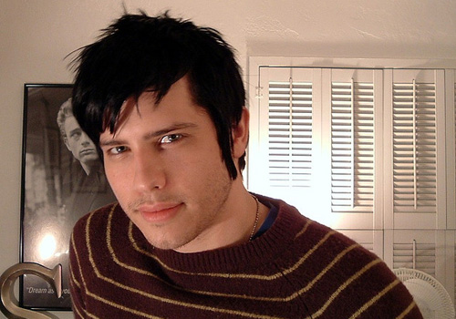 30 Mind Blowing Emo Hairstyles For Guys CreativeFan