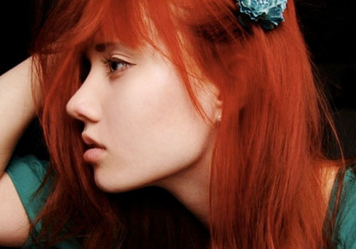 26 Fancy Red Hair Color Shades CreativeFan