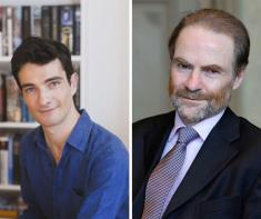 Tim Bouverie & Timothy Garton Ash - History Lessons