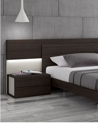 Maia Bedroom Collection By JampM Furniture