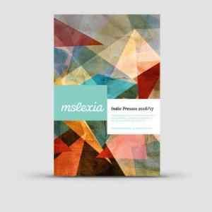 mslexia indie presses