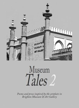 museum tales 2 front cover