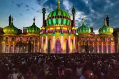 Creative Future's art shop launches at Brighton Festival 2018