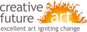 Creative Future Online Shop logo