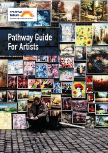Pathway Guide for Artists