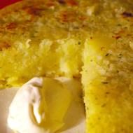 Rösti de patatas