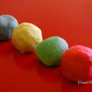 Plastilina (Play-Doh)