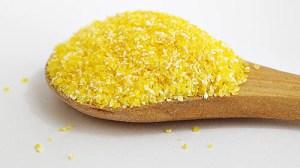 Sémola fina de maíz
