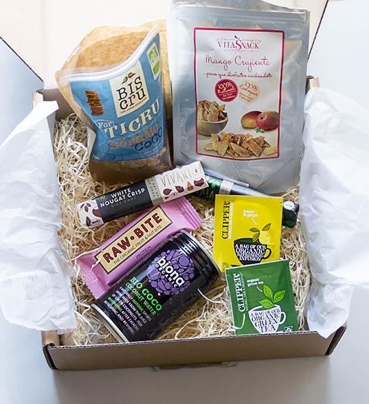 Caja OrganicoBox