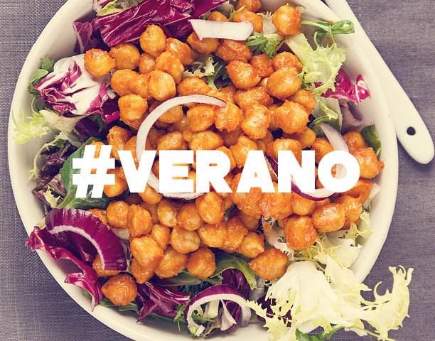 nuevo eBook: #VERANO