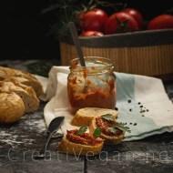 Zacusca (untable de hortalizas rumano)